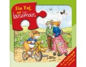 Ein Tag mit Leo Lausemaus, Puzzlebuch