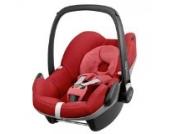 Maxi Cosi 63008320 Kinderautositz Pebble Q, rot
