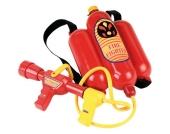 Feuerwehr-Rückenspritze
