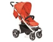 Gesslein S4 Air+ Buggy Sportwagen Design: mandarine 304200390000