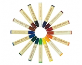 Farbstifte Stockmar Wachsfarben, 16 Stück