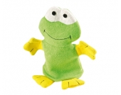 edumero Waschhandschuh Frosch