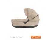 STOKKE ® Babyschale für Crusi™ & Trailz™ Beige Melange