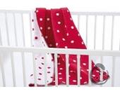 Alvi Babydecke Baumwolle 75x100 cm 93174/570-2