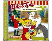Bibi & Tina: Das Weihnachtsfest (Folge 25)