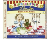 Kinderlieder Klassiker Backe, backe Kuchen (Folge 4)