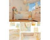 11 Teile Luxus Dormouse Tiere Ark Complete Kinderzimmer Bettwäsche Set
