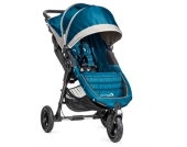 Baby Jogger Buggy CITY MINI GT Single Teal/Gray