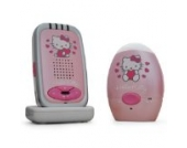 Hello Kitty 888029179 - DECT Babyphone
