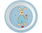 sigikid Teller Semmel Bunny