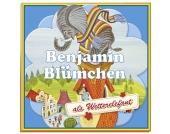 Benjamin Blümchen als Wetterelefant - Limited Vinyl