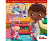 Disney: Doc McStuffins (Folge 5) MP3-Download