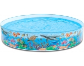 Intex Quick Snap-Pool Ozean 244 cm [Kinderspielzeug]