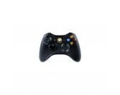 Xbox 360 Wireless Controller (schwarz) - neu