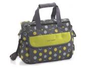 Chic 4 Baby Wickeltasche Luxury (Lemontree) [Kinderwagen]