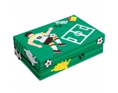 Schul- und Kreativbox Fußball