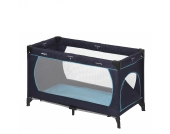 Reisebett Dream´n Play Plus, navy/aqua
