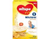 Milupa Kleine Genießer-Milchbreie miluvit
