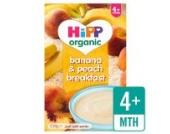HiPP Bio-Banane u Peach Frühstück 230g