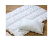 Alvi ® Thermovlies-Set 40x60cm / 100x135cm mit Verpackungstasche