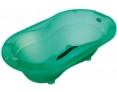 ROTHO Badewanne TOP Translucent Green