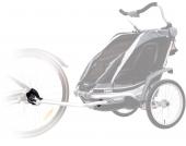 Thule Fahrrad-Set für Chinook