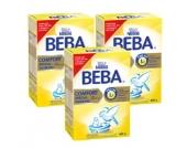 BEBA Nestlé Comfort Spezialnahrung 3x600g - Gr.ab 0 Monate