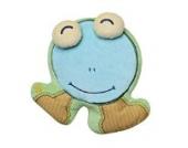 Kuschelsleeve Frosch Jules für snu:mee 3-in-1: Spieluhr, Babyphone & MP3-Player in Einem