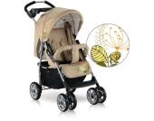 Knorr-Baby Sportwagen Buggy Vero (Camel-Fleury) [Kinderwagen]