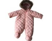Highdas Baby Jungen (0-24 Monate) Schneeanzug Baby Girl 0 - 3 m