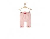 s.OLIVER Girls Baby Leggings pink melange - rosa/pink - Mädchen