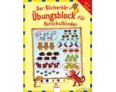 Der Bücherbär Übungsblock Vorschulkinder Kinder