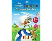 Die schönsten Leselöwen-Ostergeschichten, mit Hörbuch