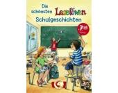 Die schönsten Leselöwen-Schulgeschichten, mit Hörbuch