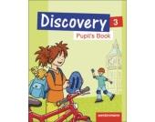 Discovery 3.-4. Schuljahr, Ausgabe 2013: 3. Schuljahr, Pupil´s Book