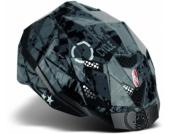 Puky-PH 6-L-schwarz-Fahrradhelm-9590 (PUKY)