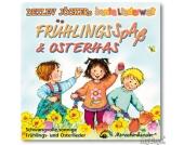 CD Detlev Jöcker - Frühlingsspaß & Osterhas