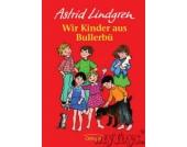Buch - Wir Kinder aus Bullerbü