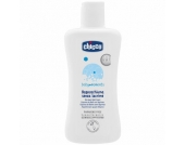 chicco baby moments Schaumbad ohne Träne Bade Momente 200ml 0M+