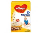 MILUPA Milchbrei Stracciatella 500g
