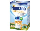 Humana HA Milchnahrung