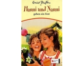 Hanni und Nanni geben ein Fest, Band 10