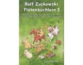 Buch - Rolf Zuckowski: Flötenbüchlein 3