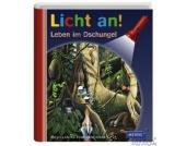 Meyers kleine Kinderbibliothek: Licht an! Leben im Dschungel