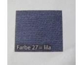 Cosilana 45291 Schlafanzug 2-tlg. aus Woll-Frottee mit Feinwaschmittel von Wiki-Naturwaren , 92, lila (27)