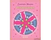 Zauberhafte Mandalas: Prinzessinnen