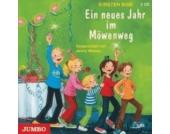 Ein neues Jahr im Möwenweg, 2 Audio-CD
