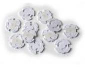 160035 BABY Steckdosenschutz klebbar weiß, 10 Stück