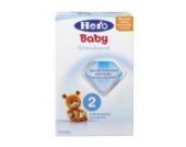 Hero Babymilch Pulver Standard 2 Von 6-10 Monate
