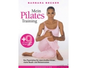DVD Barbara Becker - Mein Pilates Training (9 neue Übungen)